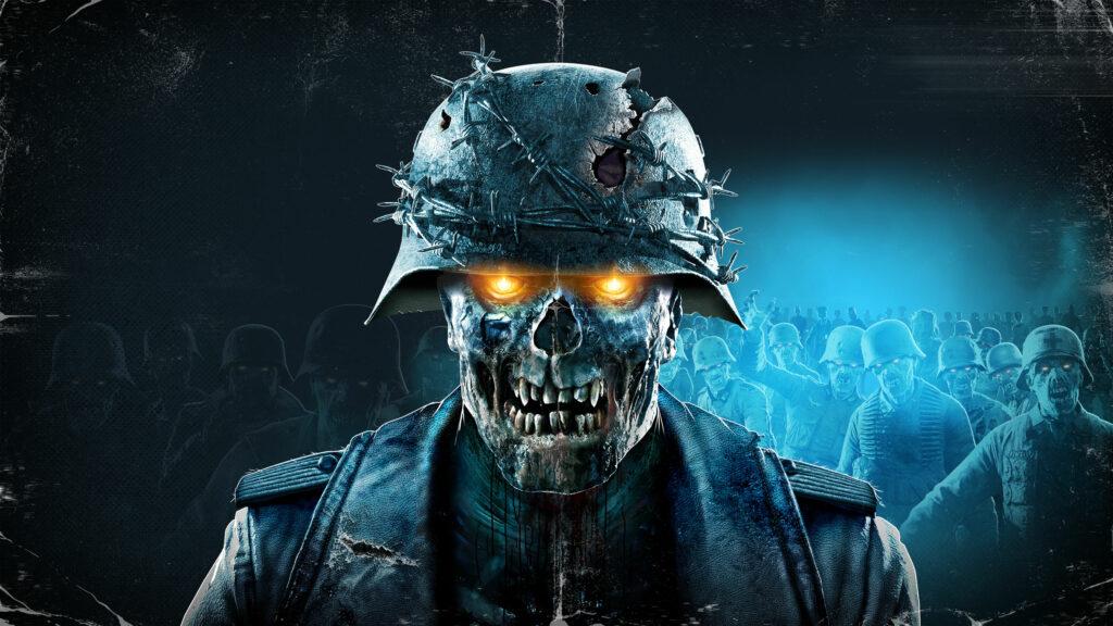 Hitler's Undead Hordes Return in Zombie Army 4: Dead War!