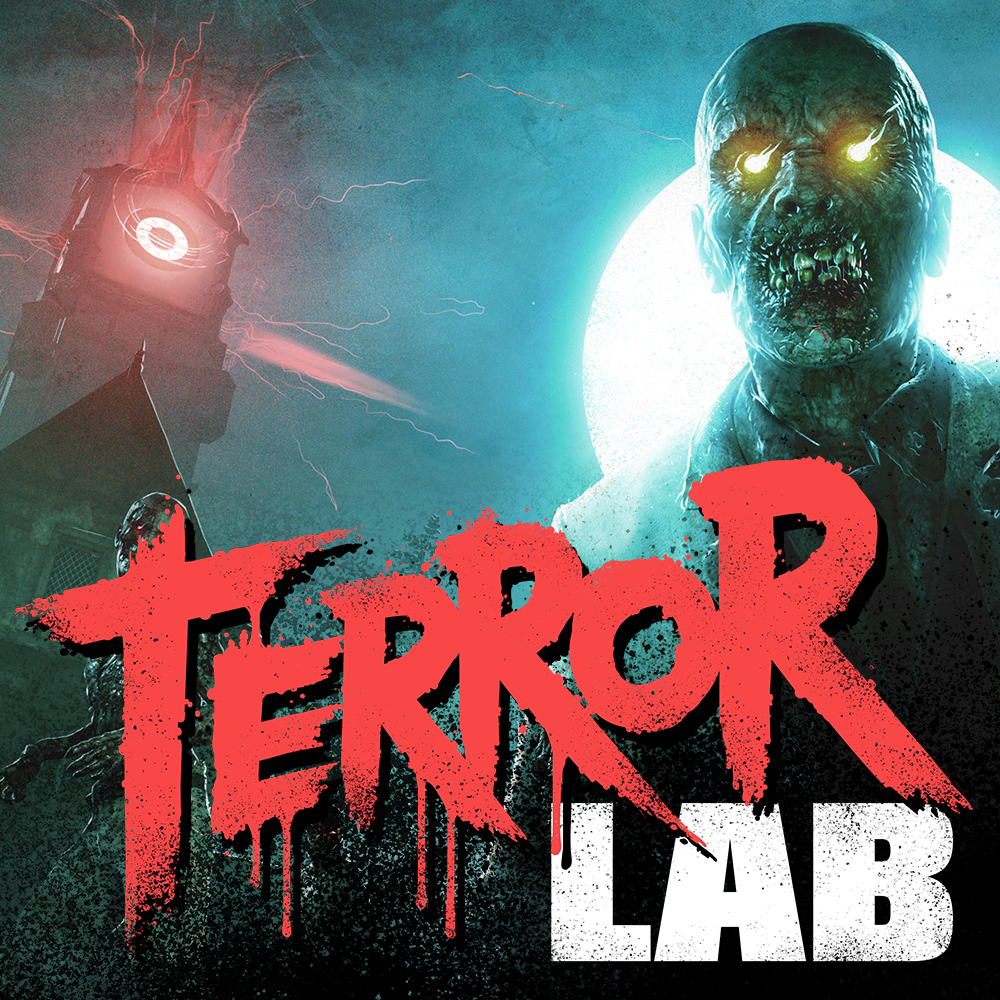 Zombie Army 4 Campaign Mission 'TERROR LAB' Launches Today, Plus Season One's Roadmap Is Exhumed!