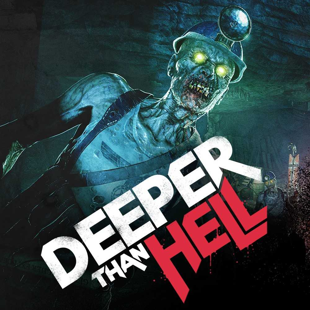 Zombie Army 4 Campaign Mission 'Deeper Than Hell' OUT TODAY