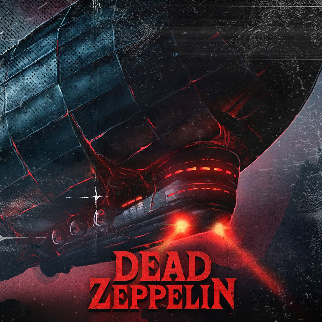Zombie Army 4: Season 2's campaign concludes with DEAD ZEPPELIN.