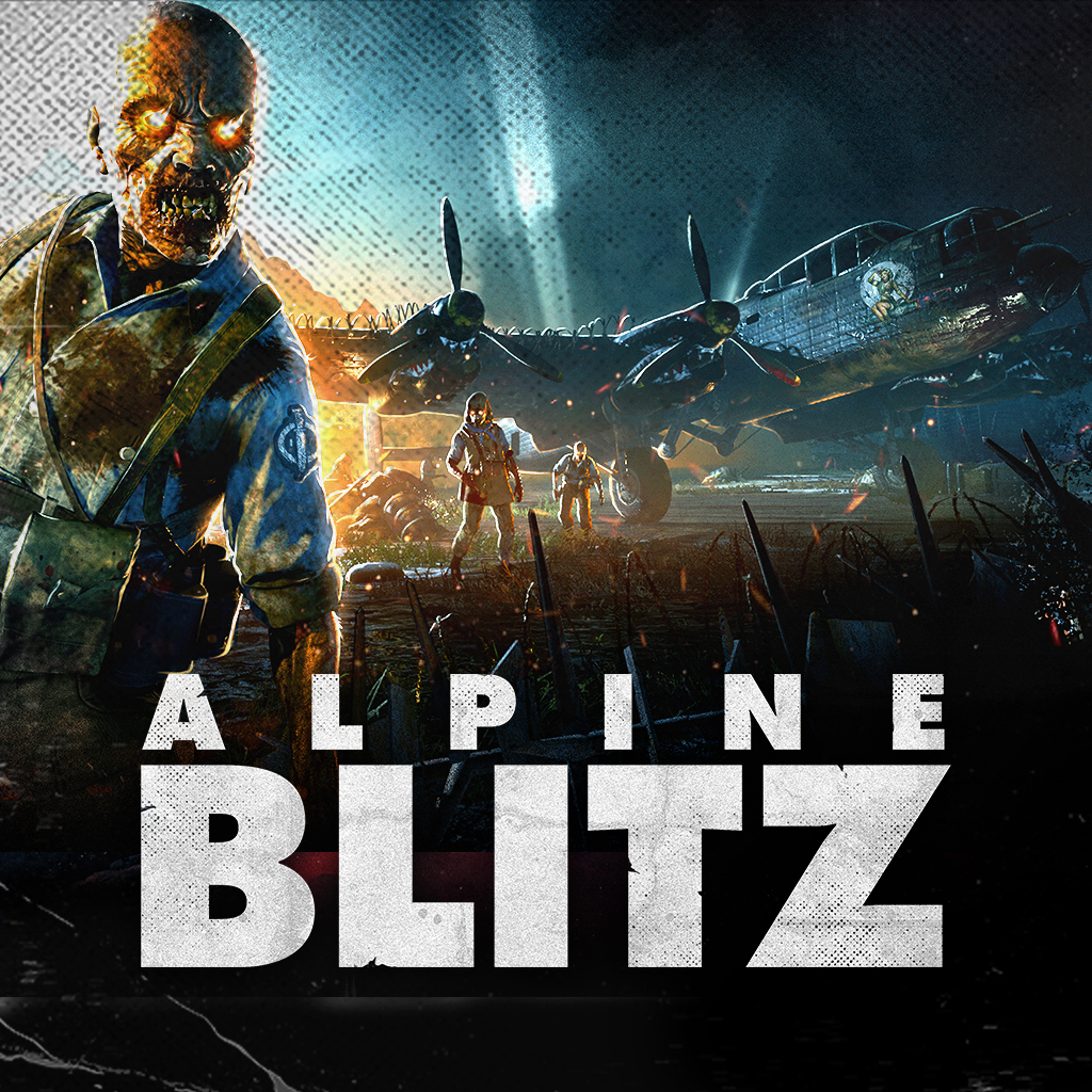 ZOMBIE ARMY 4: SEASON 2 CONTINUES WITH ALPINE BLITZ!