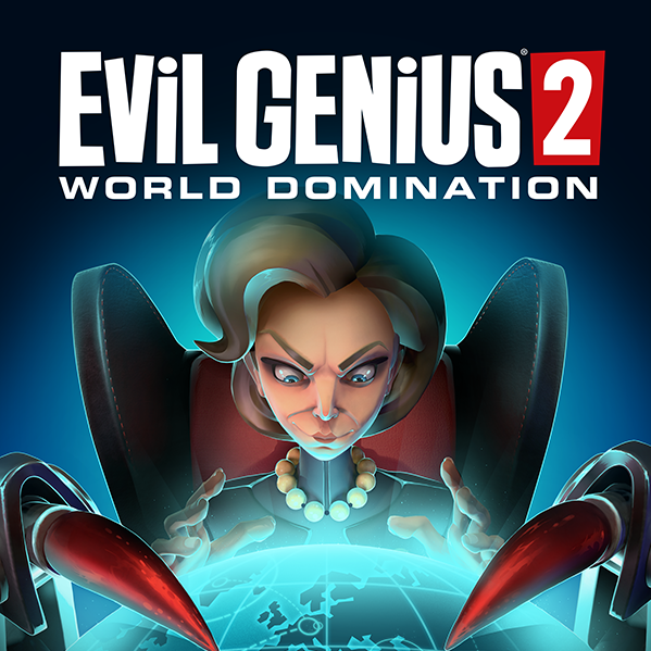 Evil Genius 2 Voice Cast Announced!